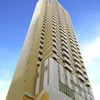 华丽都会酒店,位于香港的酒店