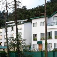 西姆拉蜜月酒店