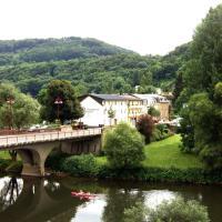 卢森堡大公国之家,位于沃伦道夫庞特的酒店