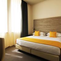 维罗纳太阳酒店,位于维罗纳的酒店