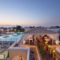 海王星酒店 - 度假村、会议中心和Spa中心