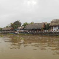 越南明寄宿家庭旅馆