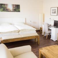 菲林瓦德鲁公寓,位于韦斯特博温的酒店