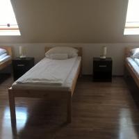 Vigadó Panzió&Apartmanház