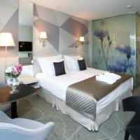 Ensana Thermal Margaret Island,位于布达佩斯的酒店