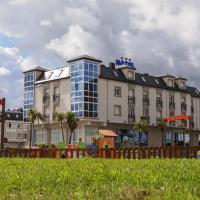 拉克瑟海滩酒店