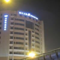 锦江之星绵阳科技大楼立交桥店