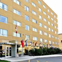 酒店及会议中心 - 渥太华市区