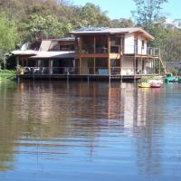 阿米代尔湖畔住宿加早餐旅馆