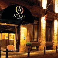 布鲁塞尔阿特拉斯酒店