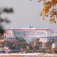 赛德普伦瑟斯Spa度假酒店