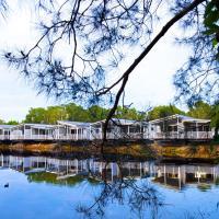 发现假日公园酒店 - 拜伦湾