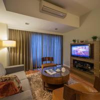 新加坡盛捷亮阁服务公寓