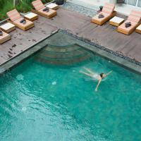 巴厘岛百丽宫度假酒店