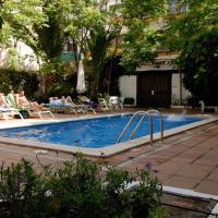 加雷翁酒店