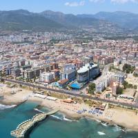 亚洲海滩度假村 & Spa酒店