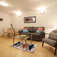 Prestige Apartments Octave House