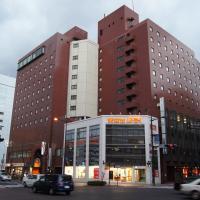 四北九州酒店