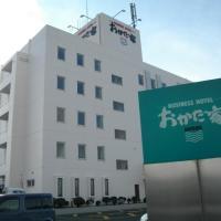 冈田屋碧沙酒店