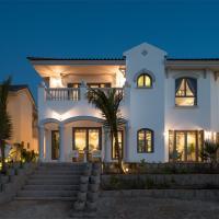 棕榈岛L弗朗德纳斯马奢华别墅