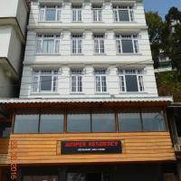 瞻博公寓酒店