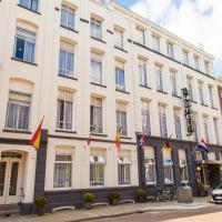 阿姆斯特丹城市花园酒店