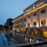 格兰德一号酒店