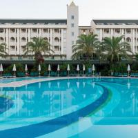 普里玛索尔哈内花园酒店