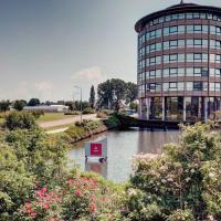 贝斯特韦斯特优质酒店阿姆斯特丹机场店
