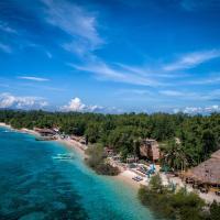 卡玛珊瑚礁度假酒店