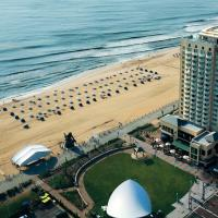 弗吉尼亚海滩海滨希尔顿酒店