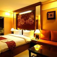 素万那普机场玛丽亚精品酒店