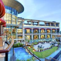 WelcomHotel Bella Vista, Panchkula Chandigarh - Member ITC Hotel Group
