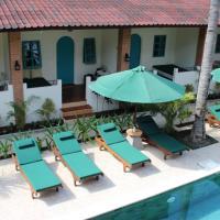 白椰子小屋酒店