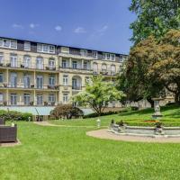 索普赫公园酒店