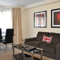 伦敦金融城马林公寓