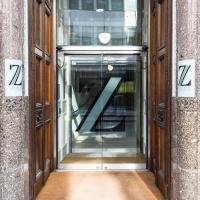 Z城市酒店