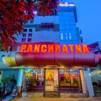 潘克拉特纳酒店