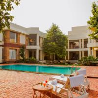 The Chitvan Resort
