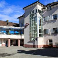 斯维泽霍夫酒店
