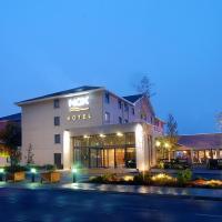 诺克斯戈尔韦酒店