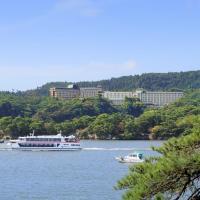 松岛大观庄度假酒店