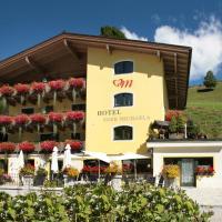 艾德米卡拉酒店,位于萨尔巴赫的酒店