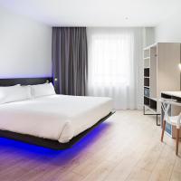 马德里市中心太阳门住宿加早餐旅馆,位于马德里的酒店