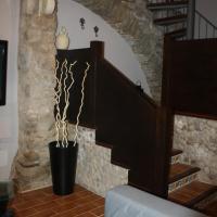 Cal Arxè,位于贝萨卢的酒店