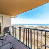 Island Club - Two Bedroom Condo - 5402