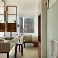 阿尔罗诺玛德酒店,位于纽约的酒店