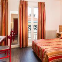 家庭住宅公寓式酒店