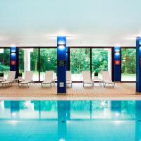 卢森堡希尔顿逸林酒店