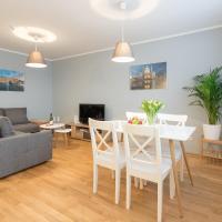 Hot Spot Apartment